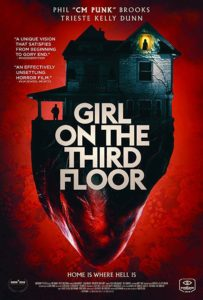 "Dubbing ""Girl on the third floor"""